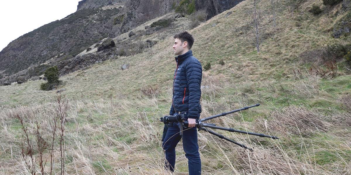 My life in landscape – Alex Burton
