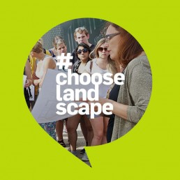 ChooseLandscape Become a Landscape Manager