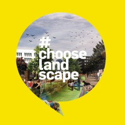 ChooseLandscape - How to become an urban designer