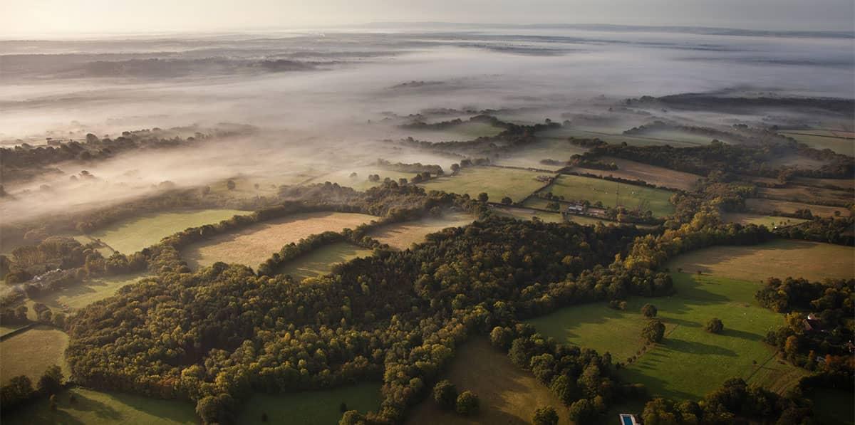 My life in landscape – Sally Marsh