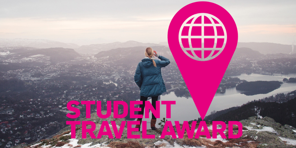 Applications open for Landscape Institute Student Travel Award 2019